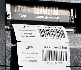 Premier Thermal Identification Tape
