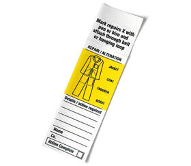 Repair Advice Tags